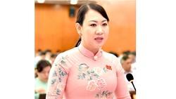 PGS-TS Phan Thị Hồng Xuân