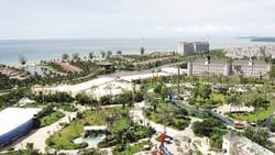 Quy hoạch xây dựng đảo Phú Quốc