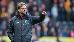 HLV Jurgen Klopp tin rằng Liverpool không còn sự lựa chọn nào ngoài việc phải nỗ lực. Ảnh: Getty Images