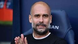 HLV Pep Guardiola tuyên bố Man.City sẽ tiếp tục trình diễn lối chơi cống hiến nhất có thể. Ảnh: Getty Images