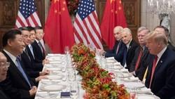 Đàm phán thương mại Mỹ - Trung có tiến triển