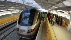 Jakarta có tàu điện ngầm