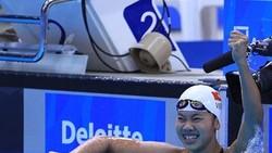 """Tổng cục Thể dục thể thao cho biết sẽ tiếp tục cấp ngân sách """"khủng"""" cho kình ngư Nguyễn Thị Ánh Viên. Ảnh: NHẬT ANH"""