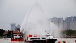 TPHCM thành lập Trung tâm Quản lý đường thủy