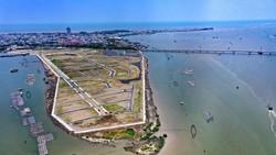 Dự án Marine City, một dự án tại Bà Rịa - Vũng Tàu