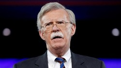Ông John Bolton. Ảnh: REUTERS