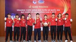 Cải thiện dinh dưỡng cho đội tuyển bóng đá nữ quốc gia