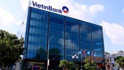 Tòa nhà trụ sở VietinBank Lào