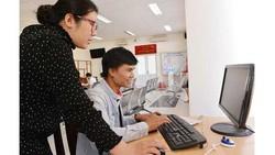 Công chức TPHCM sáng tạo trong hoạt động phục vụ người dân