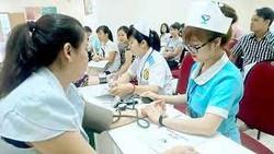 Ngành y tế đổi mới phong cách phục vụ, hướng tới người bệnh