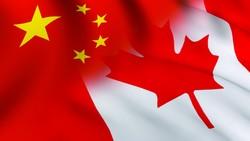 Canada ngừng đàm phán FTA với Trung Quốc