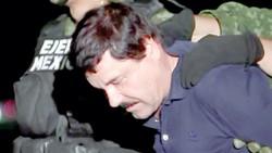 Trùm ma túy El Chapo bị kết tội