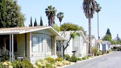 Một khu nhà của người Việt cho thuê ở San Jose, bang California