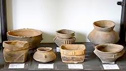 Colombia phát hiện hàng ngàn cổ vật