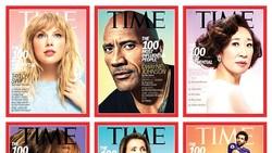 Time công bố 100 người ảnh hưởng nhất thế giới
