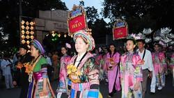 Ngày 26-4, khai mạc Festival nghề truyền thống Huế 2019