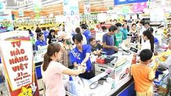 Hàng nội chinh phục người tiêu dùng