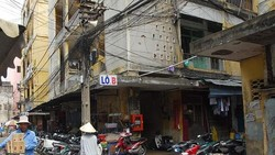 Khẩn trương thực hiện dự án chung cư Cô Giang