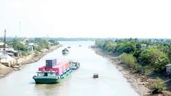 Thúc bách hoàn thiện hạ tầng giao thông vùng ĐBSCL. Bài 1: Khi đường thủy bị lãng quên