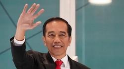 Tổng thống Widodo