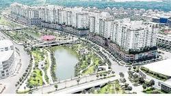 Số lượng căn hộ tái định cư KĐT mới Thủ Thiêm vượt xa nhu cầu