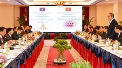 TPHCM mong muốn là nhà đầu tư lớn nhất của thủ đô Vientiane (Lào)