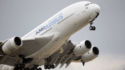 Airbus ngừng sản xuất A380