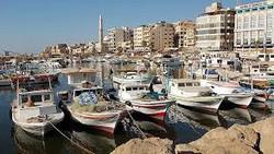 Nga được thuê cảng lớn nhất Syria