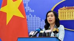 Việt Nam kiên quyết yêu cầu Trung Quốc chấm dứt ngay các hành vi vi phạm chủ quyền
