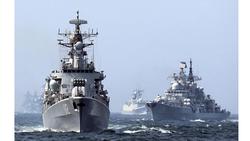 Châu Âu quyết can dự nhiều hơn ở biển Đông