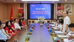 Agribank Chi nhánh Phan Đình Phùng và Mobifone Khu vực 2: Cùng hợp tác hướng tới lợi ích thiết thực