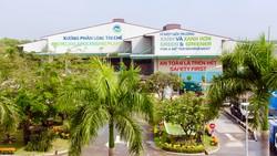 Công ty TNHH Xử lý chất thải Việt Nam