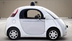 """Nhật Bản """"bật đèn xanh"""" cho xe tự hành"""