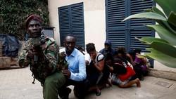 Đã tiêu diệt tất cả khủng bố tấn công khách sạn cao cấp DusitD2 ở thủ đô Nairobi