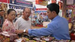 TP Cần Thơ tích cực đưa hàng Việt đến với người dân vùng xa