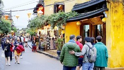 Nhiều hoạt động quảng bá du lịch Việt Nam tại Trung Quốc
