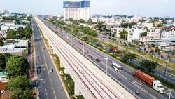 TPHCM tăng tốc hai dự án Metro