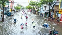 TPHCM kỳ vọng đột phá-Kỳ 2: Phối hợp đồng bộ chống ngập