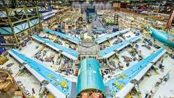 Mối quan hệ đặc biệt giữa chính phủ Mỹ và Boeing