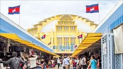 Sức mạnh mềm Phnom Penh