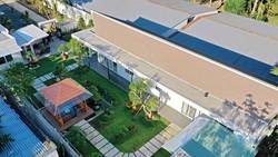Biến nhà cấp 4 thành nhà vườn