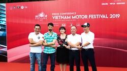 Sôi động cùng VietNam Motor Festival 2019 diễn ra tại Tuần Châu – Quảng Ninh