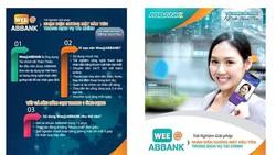 ABBANK ra mắt ứng dụng thanh toán nhận dạng khuôn mặt