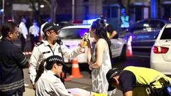 Án phạt của các nước  khi lái xe say rượu bia
