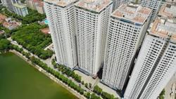 Hà Nội - Phá vỡ quy hoạch  đô thị