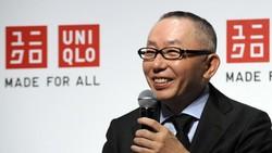 CEO Tadashi Yanai Bậc thầy xử lý khủng hoảng