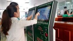 Đẩy mạnh thanh toán không dùng tiền mặt đối với dịch vụ công