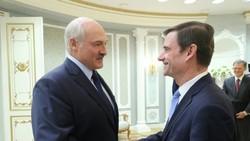Belarus trong thế chiến lược