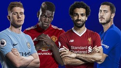 Lịch thi đấu bóng đá Ngoại hạng Anh ngày 19-1 (Mới cập nhật)
