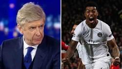 Wenger tin al2 PSG sẽ không ghi được bàn nếu Man United chơi theo cách khác.